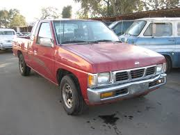 100 1995 Nissan Truck Hardbody Pickup XE For Sale StkR6894 AutoGator