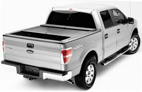 Roll-N-Lock M Series Tonneau Covers, Roll-N-Lock Manual Tonneau
