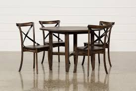 Grady 5 Piece Round Dining Set Qty 1 Has Been Successfully Added To Your Cart