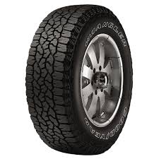 Wrangler TrailRunner AT™ Tire | Goodyear Tires Canada