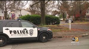 Police ID Man Shot To Death In Richmond's Randolph Neighborhood