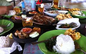 cuisine indonesienne cuisine indonesienne traditionnelle maga mi temps a jakarta