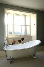 Cast Iron Bathtub Refinishing Seattle by Bathtub Cast Iron Vs Steel Cast Iron Versus Acrylic Bath Old Cast