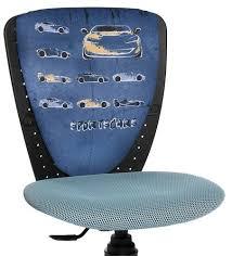 chaise de bureau enfant chaise de bureau voiture pour taille enfant siege ergonomique