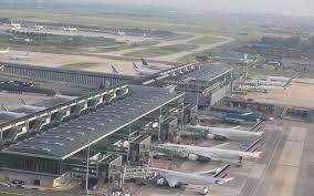 siege adp le siège d adp s installe à roissy la rénovation du terminal 2b