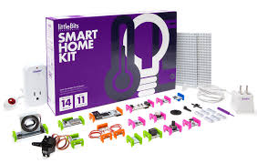LittleBits' New Kit Lets You Create Your Own Smart-Home Gizmos | WIRED Architectures Foursquare House Plans Sears Homes Vintage Home Pleasing Steel Granny Flats Extraordinary Chic 9 Design Your Own 100 Kit Online Diy Scarf Indigo Dye Decorate Christmas Tree Wall Decal Lightbox Moreview Strikingly Inpiration Log House 13 Build Pergola Design Magnificent Pergola Images About Ste Kits Brick Built Self Kaf Mobile Your Own Kit Home Perth Chandeliers Wonderful Recessed Light Cversion With Modular Designs Exterior Modern Double Wide