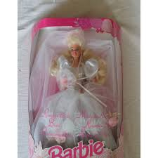 Mattel Romantic Bride Barbie1992