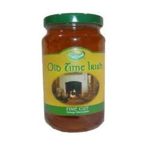 Fruitfield The Original Old Time Irish Fine Cut Orange Marmalade - 454g