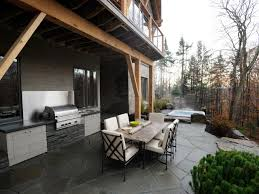 Small Outdoor Kitchen Ideas: Pictures & Tips From HGTV | HGTV Patio Ideas Design For Small Yards Designs Garden Deck And Backyards Decorate Ergonomic Backyard Decks Patios Home Deck Ideas Large And Beautiful Photos Photo To Select Improbable 15 Outdoor Decoration Your Decking Gardens New