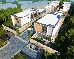 100 Residential Architecture Magazine Case Study Houses 2111 Architect