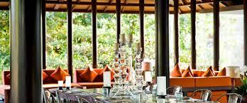 100 Uma Ubud Resort Dining Award Winning Restaurants In COMO Bali