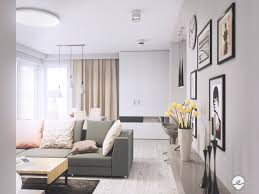 100 Interior Design For Small Flat ArtStation Tomasz Muszyski