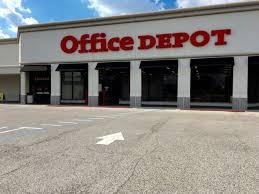 fice Depot 20 HOUSTON TX