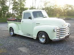 100 Truck Interior Parts 1949 ChevyGMC Pickup Brothers Classic
