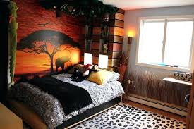 Improbable Room Decor Jungle Ideas