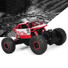 Original RC Car 4WD 2.4GHz RC Car Toys Rally Climbing Car 4x4 Double ...
