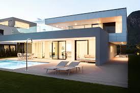 100 Home Architecture Designs M2 House Monovolume Architecture Design ArchDaily