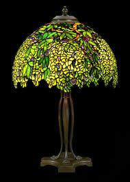 Antique Tiffany Lamps Ebay by Cool Dale Tiffany Table Lamp Parts Table Lamp Dale Tiffany Lotus