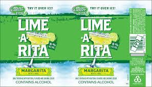Bud Light Lime A Rita Beer Street Journal