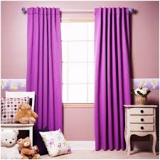 100 light purple ruffle curtains ebullience bedroom