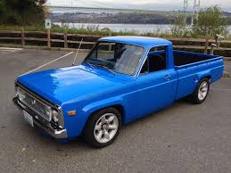 1977 Mazda Rotary Pickup | Cool, Classic Pickups, Vans & Such ...