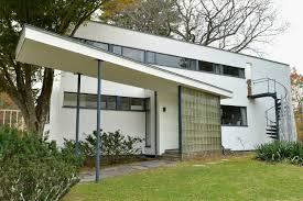 100 Bauhaus House Timeline Of 20th Century Modern Architecture