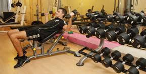 fitness et musculation 1500m dédiés au sport en centre ville de