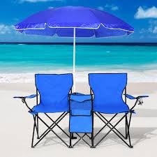 Clearance! Camping Chairs, Folding Chair With Umbrella And Table ... Cheap Double Beach Chair With Cooler Find Folding Camp And With Removable Umbrella Oztrail Big Boy Camping Black Buy Online Futuramacoza Pnic W Table Fold Fan Back The 25 Best Chairs 2019 Choice Products Bag Bestchoiceproducts Portable Fniture Astonishing Costco For Mesmerizing Home Wumbrella Up Outdoor Set Chairumbrellatable Blue