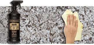 do you seal granite countertops bstcountertops