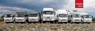 Commercial Isuzu Trucks | Specifications & Info | Lynch Truck Center