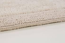 schöner wohnen kollektion badteppich bordüre beige 67 x 110 cm 1940070192006 18886