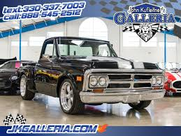 100 For Sale Truck 1969 GMC For ClassicCarscom CC1164377