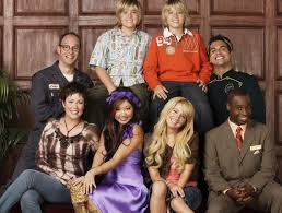 what are the cast of disney s the suite life of zack and cody up