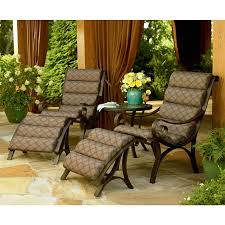 Kmart Outdoor Dining Table Sets by Replacement Cushions For Kmart Patio Sets Garden Winds
