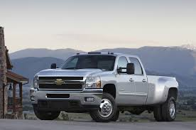 2007- 2013 Chevrolet Silverado GMC Sierra 2500HD/3500HD - Pre-Owned