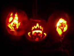 Disney Pumpkin Carving Patterns Villains by Free Disney Pumpkin Stencils Cinderella And Sleeping Beauty