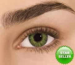 Prescription Halloween Contacts Ireland by Best 25 Green Colored Contacts Ideas On Pinterest Green