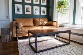 100 Living Room Table Modern Durham Coffee Metal Coffee In Furniture