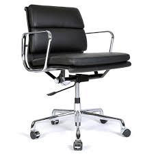 fauteuil de bureau charles eames fauteuil de bureau eames pad mid back mellcarth meubles et