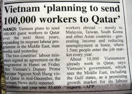 From An English Language Gulf Newspaper Today
