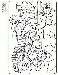 The Best Club Penguin Coloring Pages Games