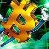 La subida del precio de Bitcoin antes del halving continúa hasta los ...