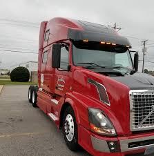 100 Fleetwood Trucking MidCarolina Logistics PA An Agent For Transportation
