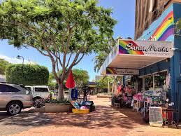 100 Redland City Rainbow Cafe In Cleveland QLD Brisbane Bays