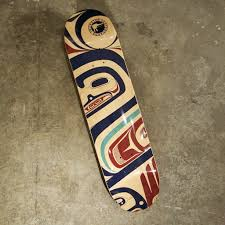 Skateboard Decks 80 by The Things Tagged