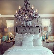 Love This Bedroom Set Enhance Your Home Decor With Elegant Celine Mirrored And Upholstered Tufted Queen Size Features