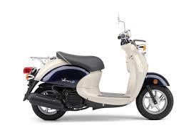 2018 Yamaha Vino Classic Scooter Motorcycle