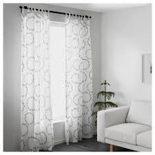 Ikea Aina Curtains Light Grey by 100 Ikea Aina Curtains Ebay Linen Curtains Ikea White Linen