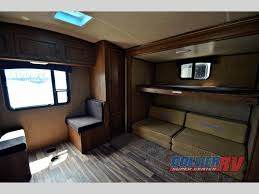 Cruiser Shadow Ultra Lite S 331BHD Travel Trailer Bunkhouse