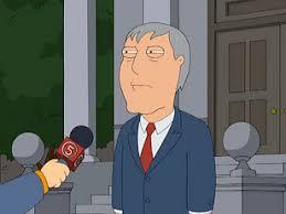 Family Guy Halloween On Spooner Street Youtube by Background Mayor Adam West Familyguytips